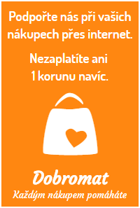 Dobromat.cz - Kadm nkupem pomhte